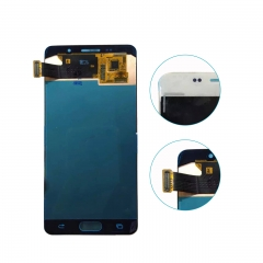 Fast delivery for Samsung Galaxy A5 2016 A510 OEM LCD assembly