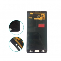 Hot sale for Samsung Galaxy C5 C5000 original LCD with grade A glass LCD assembly