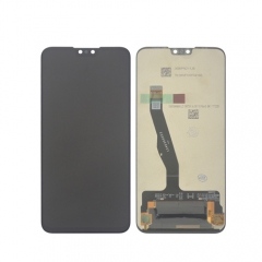 New product for Huawei Y9 2019 original LCD with grade A glass LCD assembly