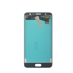 New arrival for Samsung Galaxy J7 Prime G610 Double Hole original flex assembled in China LCD assembly