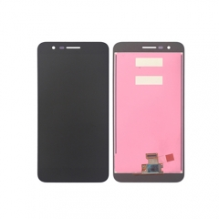 China factory supplier for LG K10 2018 original LCD with AAA glass LCD display touch screen assembly with digitizer