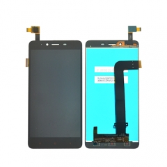 Fast shipping for Xiaomi Redmi Note 2 original LCD with AAA glass LCD display touch screen assembly with digitizer