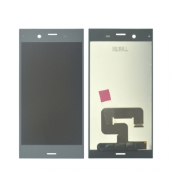 Fast shipping for Sony Xperia XZ1 original LCD screen display complete assembly