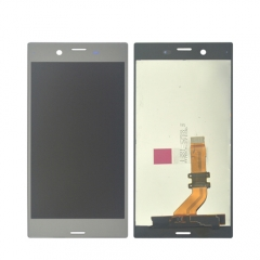 Competitive price for Sony Xperia XZ original LCD with AAA glass LCD display touch screen assembly with digitizer