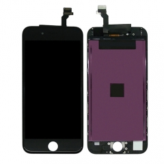 Competitive price for iPhone 6 OEM LCD display touch screen assembly with digitizer