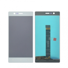 Wholesale factory for Nokia 3 original LCD screen display digitizer complete