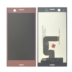 Factory price for Sony Xperia XZ1 Compact original LCD with AAA glass LCD display touch screen assembly with digitizer
