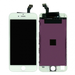 China factory supplier for iPhone 6 AAA display LCD screen replacement