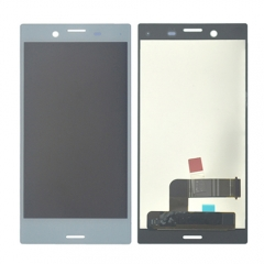 Hot sale for Sony Xperia X Compact original LCD with AAA glass LCD display touch screen assembly with digitizer