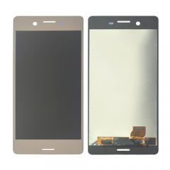 New arrival for Sony Xperia X original LCD with AAA digitizer LCD display touch screen assembly with digitizer