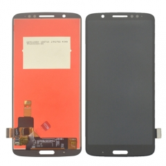 Wholesale for Motorola Moto G6 Plus original LCD with AAA glass LCD display touch screen assembly with digitizer