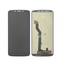 Wholesale factory for Motorola Moto G6 Play original LCD with AAA glass LCD display touch screen assembly with digitizer