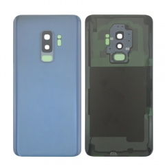 Hot selling for Samsung Galaxy S9 Plus back cover housing with camera Lens