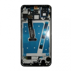 New for Huawei Nova 4e original replacement screen display LCD with frame