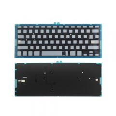 Wholesale for MacBook A1466 A1369 2011 to 2017 Keyboard with Backlight