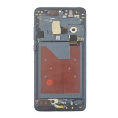 TM for Huawei Mate 20 original LCD screen display complete with frame