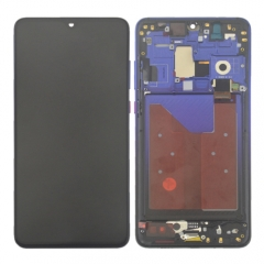 Hot sale for Huawei Mate 20 original screen display LCD assembly with frame