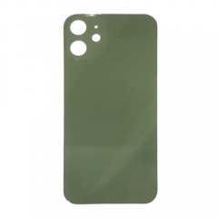 Hot selling for iPhone 12 mini back rear cover housing