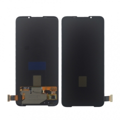 New Products Replacement Screen Complete for Black Shark 3 LCD Display Digitizer Assembly