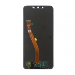 How to ship for Huawei Mate 20 Lite Ori assembly in China LCD display screen digitizer assembly